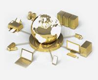 חבילת Gold